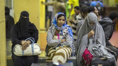 Photo of Arbeitsmigranten in Saudi-Arabien und im Libanon [de]