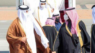 Photo of Versöhnung zwischen Saudi-Arabien und Katar [de]
