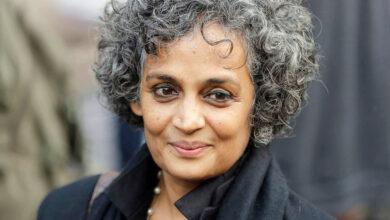 Photo of Non-fiction: Arundhati Roy's «Azadi» [en]