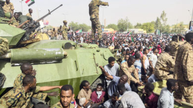Photo of McGovern Statement Following Threats by the Transitional Military Council Against Peaceful Protesters in Sudan [en]