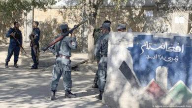 Photo of Anschläge auf afghanische Bildungseinrichtungen [de]
