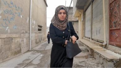 Photo of Iraqi women filmmakers [en]