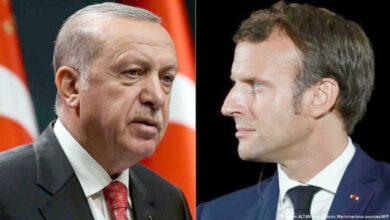 Photo of Türkische Stimmen zu Erdogans Fehde mit Frankreichs Macron [de]