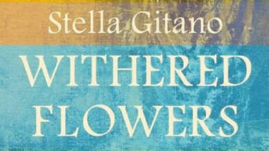 Photo of Book review: Stella Gitanoʹs «Withered Flowers» [en]