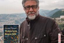 Photo of Roman «Wohin kein Regen fällt» von Amjad Nasser [de]