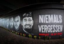 Photo of Ein Jahr nach dem rassistischen Anschlag von Hanau [de]