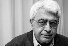 Photo of Der Schriftsteller und Kritiker Elias Khoury [de]