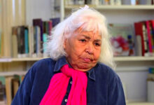Photo of Zum Tod der ägyptischen Frauenrechtlerin Nawal El-Saadawi [de]