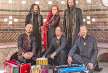 Photo of Sufi-Musik: Das Qawwali-Ensemble «Fanna-fi-Allah» [de]