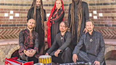 Photo of Sufi-Musik: Das Qawwali-Ensemble «Fanna-fi-Allah» [de]